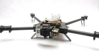 Action Drone AD1