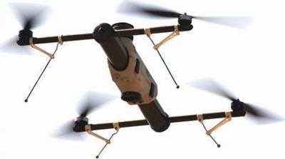 AeroVironment Shrike VTOL™