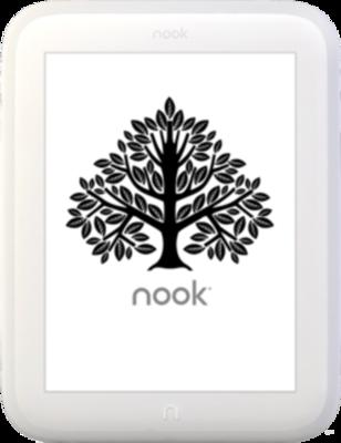 Barnes & Noble NOOK GlowLight