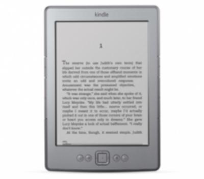 Amazon Kindle (4th-gen)