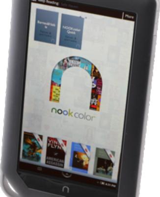 Barnes & Noble NOOK Color