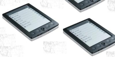 iPapyrus Inc. i6 S eBook Reader
