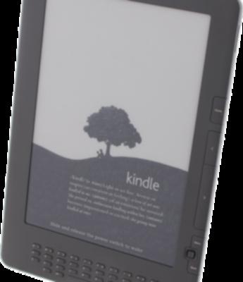 Amazon Kindle DX 2011