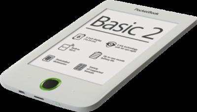 PocketBook Basic 2 Czytnik ebooków