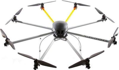 Allied Drones HornetCam F8 Multirotor