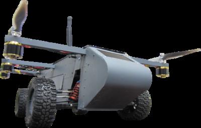 Advanced Tactics Inc Transformer UGAV