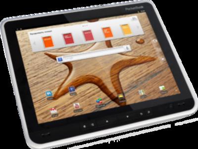 "PocketBook A 10"" eBook Reader"