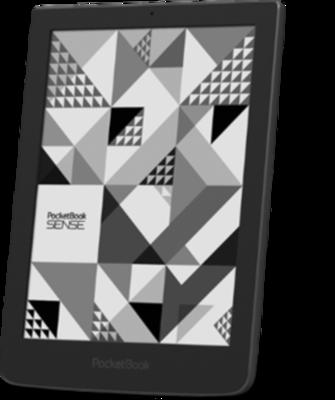 PocketBook Sense with KENZO Cover Lecteur ebook