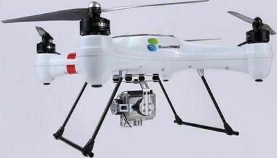 Fpvfactory Splash Drone AUTO Version