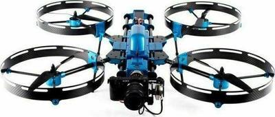 Flairics Journalist Drone