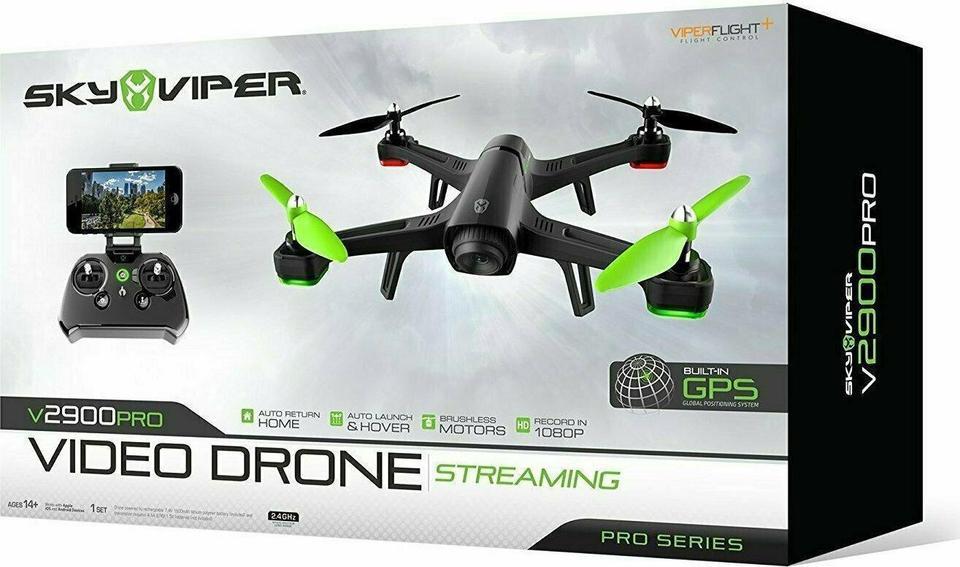 Sky Viper V2900 Pro drone