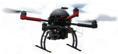 Aerial Technology International AgBOT