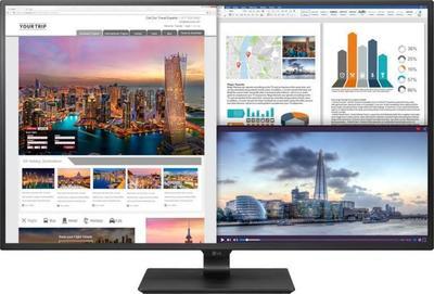 LG 43UD79 Monitor