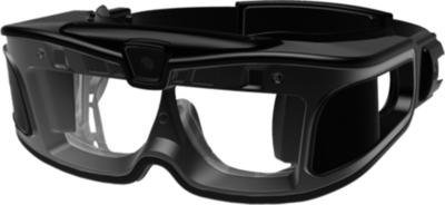 Atheer AiR VR Brille