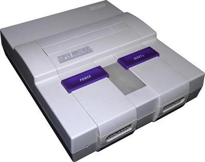 Nintendo Super Entertainment System (SNES)