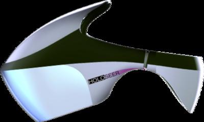 Caputer Labs HOLOSEER VR Headset