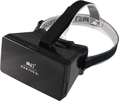 Ritech VR