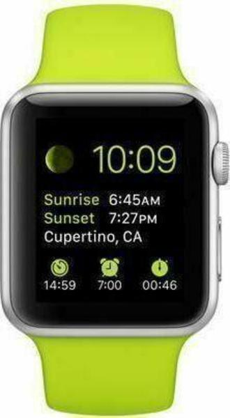 Apple Watch Sport (42mm) Smartwatch