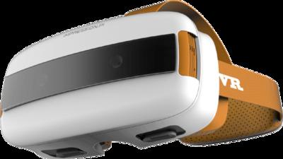 Impression Pi VR Headset