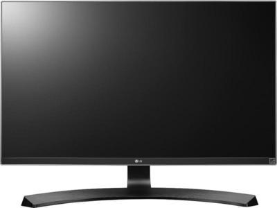 LG 27UD68P Monitor