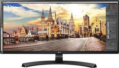 LG 34UM68-P Monitor