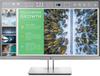 HP EliteDisplay E243 Monitor front on