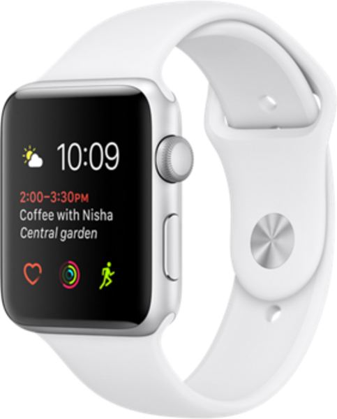 Apple Watch Series 1 (42mm) Smartwatch