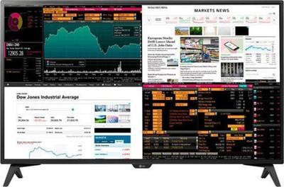 LG 43UD79T Monitor