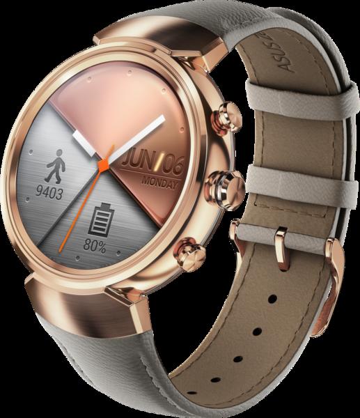 Asus ZenWatch 3 Smartwatch