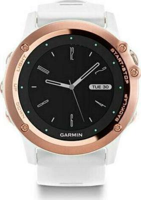 Garmin Fenix 3 Sapphire RoseGold Smartwatch