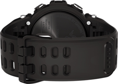 Razer Nabu Watch Forged Edition Smartwatch