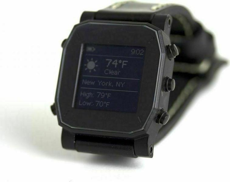 Secret Labs and House of Horology AGENT Smartwatch