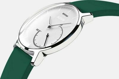 Withings Activite Steel Smartwatch