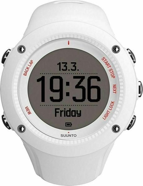 Suunto Ambit 3 Run Smartwatch