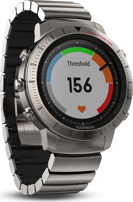 Garmin Fenix Chronos Smartwatch