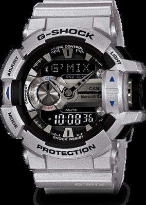 Casio G-Shock G'MIX