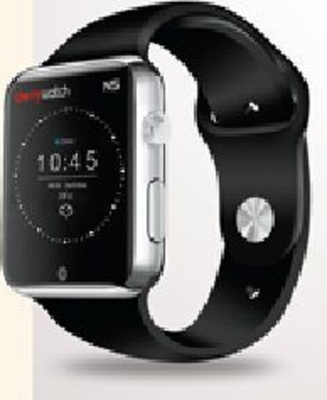 Cherry Mobile Watch N5