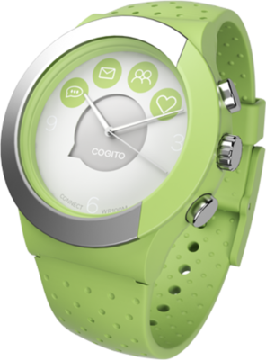 Cogito Fit Sports Smartwatch