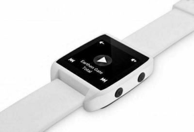 Ematic Smart Watch