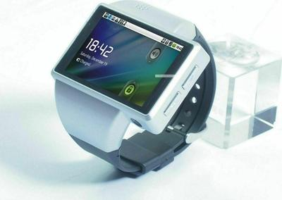 SVP Z1 Android Watch-Phone