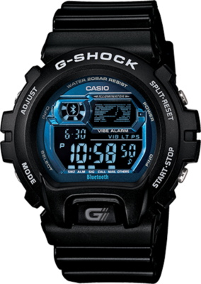 Casio GShock Classic Series