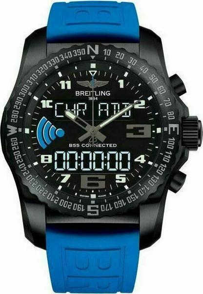 Breitling B55 Connected Smartwatch