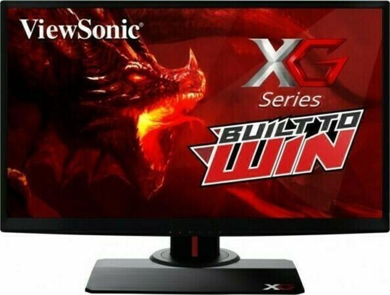 ViewSonic XG2530 monitor