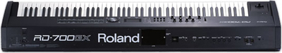 Roland RD-700GX