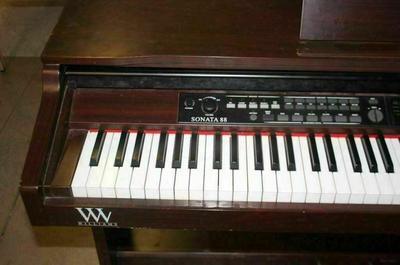 Williams Sonata 88