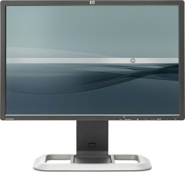 HP LP2475w Monitor