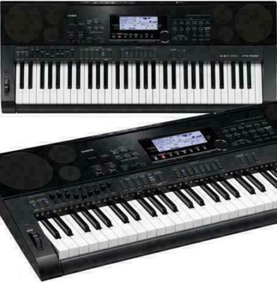 Casio CTK-6250 Electric Piano