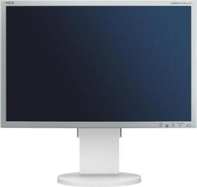 NEC MultiSync EA261WM