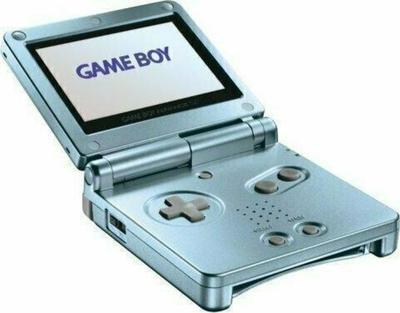 Nintendo Game Boy Advance SP Portable Console