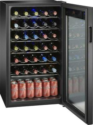 Insignia NS-WC34BK6 beverage cooler
